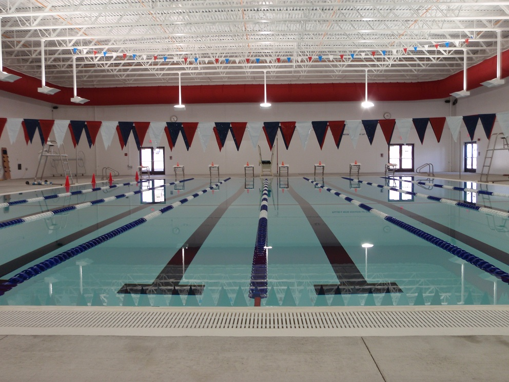 Aquatic aquatic center hours for North fond du lac swimming pool
